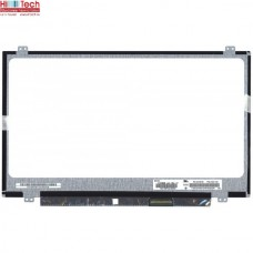 "Экран 14"" LED 1366x768, 40 pin Slim B140XTN03.1"