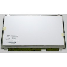 "Экран 15.6"" LED 1366x768, 40 pin, Slim B156XW04"