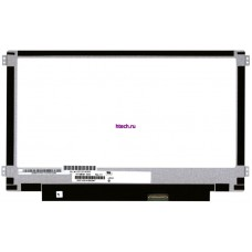 "Экран 11.6"" LED 1366x768, 30 pin, Slim (уши лево/право) N116BGE-EA2"