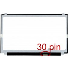"Экран 15.6"" LED 1366x768, 30 pin, Slim LP156WHB (TP) (A1)"