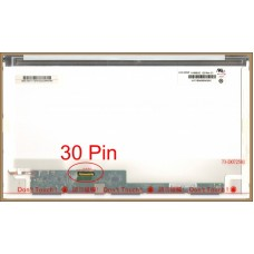 "Экран 15.6"" LED 1366x768, 30 pin N156BGE-E11"